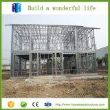 Gemakkelijk bouw Bouw van de Structuur van het Staal van het Skelet van het Staal de Modulaire Lichte
