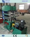 Hoge Efficiënte Rubber Vulcaniserende Pers voor het Produceren van Kleine RubberProducten