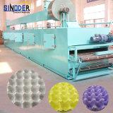 Caixa de ovo manual máquina de fazer papel bandejas de ovos