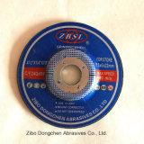 石115X6X22.2のための磨くディスク
