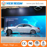 Mg P4.8, P5.9 LED Dance Floor von Yestech