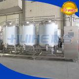Système de nettoyage en acier inoxydable à fente