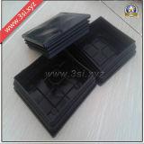 fiche en plastique de tube de garniture intérieure carrée de 10mm à de 100mm (YZF-H197)