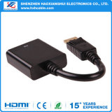 2016 Hot Sales Displayport Male to Female VGA Cable