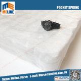 Ressort Pocket de Meline pour le jeu de sofa, le coussin de sofa, la taille faite sur commande ou la taille régulière