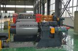 変圧器のコア生産のための高速ケイ素の鋼鉄切り開くライン