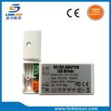 #9142 fonte de alimentação constante altamente eficiente do diodo emissor de luz da corrente 24W 12V1.5A