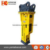 Выключатель верхнего качества Soosan гидровлический с типом безмолвия Ce ISO9000 (SB81)