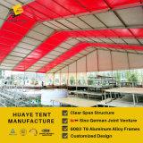 Barraca do evento do festival da cerveja de Huaye com telhado da cor (hy286b)
