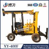 ウガンダのX-Y400f地質の掘削装置
