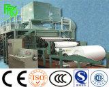 低価格の高品質のトイレットペーパーのペーパー作成機械装置