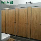 Jialifu kommerzielle feste phenoplastische Toiletten-Partitionen