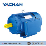 CE Approved Yc Series with Starting Capacitors Single Phase Electric Motor
