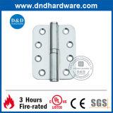 Charnière ronde de matériel d'acier inoxydable pour la porte (DDSS068)