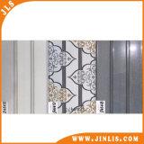Baumaterial-Innentintenstrahl-wasserdichte keramische Badezimmer-Wand-Fliesen