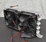 Purswave Wt1232s2 작은 압축기 소형 냉장계를 위한 소형 마이크로 Chanel 콘덴서 증발기