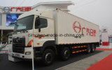 Hino 8X4 Lastwagen-LKW/Kasten-LKW