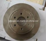 Disque de frein solide 8A0615301D pour Audi (PJCBD008)
