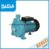 Petite pompe à eau de l'eau propre Cpm158 750W Centrifgual pour la ferme