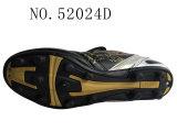 Deux couleurs PU deux la taille des chaussures de football