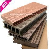 plancher neuf extérieur des matériaux WPC de 140X25 138X23mm