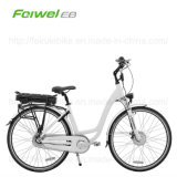 """28 """" مدينة أو جبل [أبن فرم] درّاجة كهربائيّة ([تدب02ز])"""