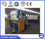 CNC de hydraulische rem van het bladmetaal met hoge precisie