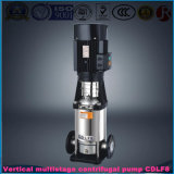 Mehrstufige vertikale zentrifugale Wasser-Pumpen-mehrstufige zentrifugale Wasser-Förderpumpe