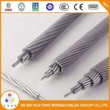 IEC、GB、BS、ASTMのDINの標準のACSRケーブル
