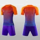 Treinamento feito sob encomenda Sportsuit Jersey Running Quick-Dry do futebol do futebol da cópia de Digitas