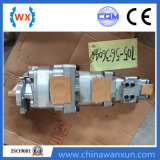 Wa250-5 Wa270-5小松はAss'y /Steeringポンプ/高圧オイル回転式油圧Pump705-56-36040をポンプでくむ