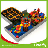 Sale Le를 위한 최신 Sale Liben Large Indoor Trampoline Park. T5.404.086