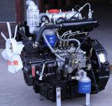 25HP 75HPの農場トラクターのディーゼル機関は動力を与えた