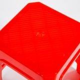 Meubles en plastique carrés extérieurs de selles de porte-mire de plastique de pp X-Grands pour la vente en gros