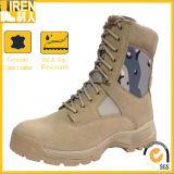 Ботинки пустыни армии хорошей конструкции воинские