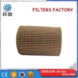 Filtro dell'olio automatico dei pezzi di ricambio del rifornimento della fabbrica A6421840025