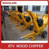 Trinciatrice Chipper di legno diesel della fabbrica del fornitore/macchina Chipper di legno/macchina di scheggia di legno