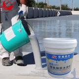 Material impermeável de parede PU Revestimento impermeável