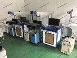 машина маркировки лазера СО2 50W на стекле/резине/пластичном/деревянном цене
