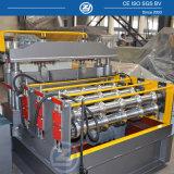 роликогибочная машина Curving гидравлической системы