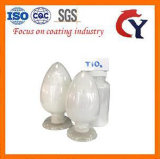 Puder des Fabrik-Zubehör-Nano Titandioxid-TiO2 für Kosmetik/Plastik/Beschichtung