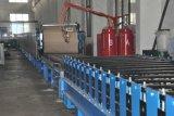 ガレージのドアPUサンドイッチパネル機械生産ライン