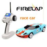 RC Club Racing mini carro elétrico para crianças inteligentes