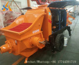 販売のトレーラーのディーゼルHbt60具体的なポンプの製造業者