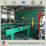 Gummimatten-Herstellungs-Presse-Maschine