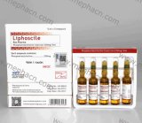 Injection de lipolyse/injection de phosphatidylcholine, corps amincissant, produits de beauté