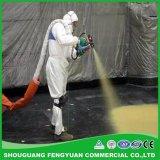 Pintura química do tanque de armazenamento! Pintura Elastomeric dos revestimentos de Polyurea