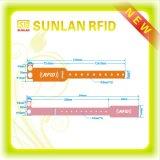 Manchet de van uitstekende kwaliteit van Silicon RFID voor Hospital