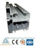 Usine de profils extrudés en aluminium pour profilé en aluminium