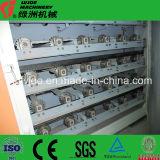 El papel máquina de hacer frente de la Junta de yeso / máquina de producción de la Junta de yeso